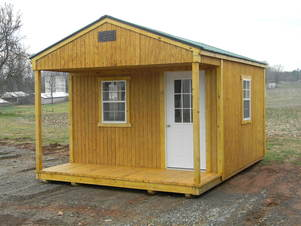 CLASSIC SHEDS OF LAKE NORMAN - Classic shed and moving services